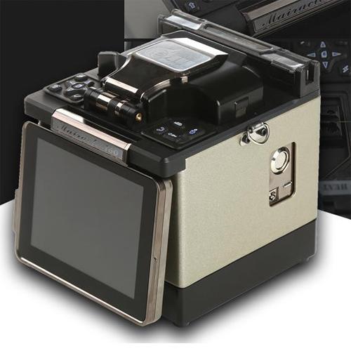 Fiber Optic Equipments T60 Fusion Splicer