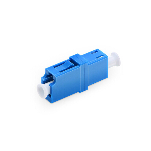 Simlex LC/UPC fiber optic Adapter with Low insertion loss and high return loss