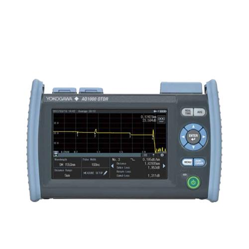 AQ1000 ENTRY LEVEL OPTICAL TIME DOMAIN REFLECTOMETER