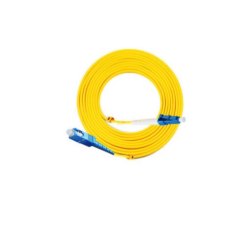 SC/UPC-LC/UPC Singlemode SX fiber optic patch cord