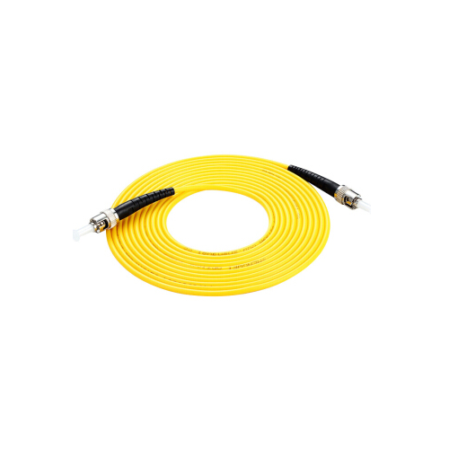 Premier Choice ST/ST UPC Fiber Optic Patch Cord Cable