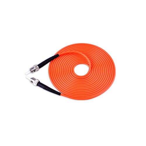 Hot sale Fiber Optic ST to ST UPC MM SX   Patch Cord