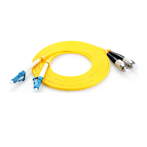 Factory LC/FC SM/MM  Optical Fiber Patch Cord/Connector/Jumper