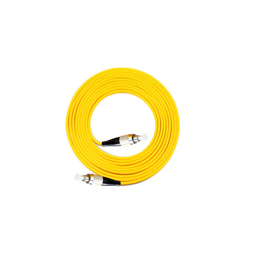 High quality cheap price fiber optic FC-FC UPC SM SX optical patch cord
