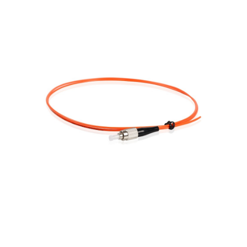 Nice Connectivity fiber optic fc pigtail Updated New Type Product Optical Fiber