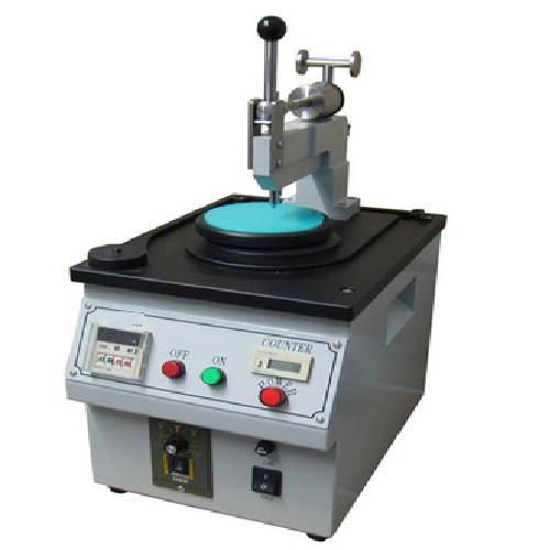 Fiber optic polishing machine central pressure fiber polishing machine / High quality fiber grinding machine