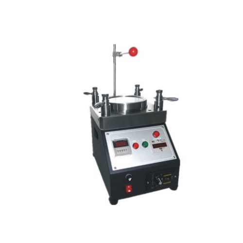 Optical fiber machine for fiber connector polishing and patch cord making sell well