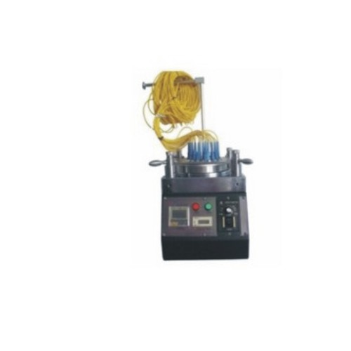 touch screen fiber optic polishing machine four angle fiber equipment