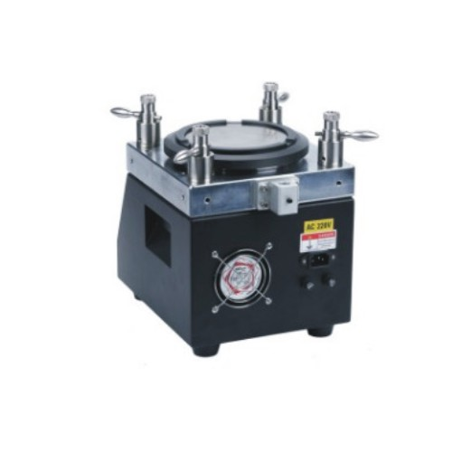 CE High Efficiency Four Corner Fiber Optic Polish Machine Price China