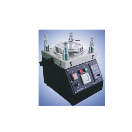 Standard Optical Fiber four angle pressure polishing machine wholesale high performance