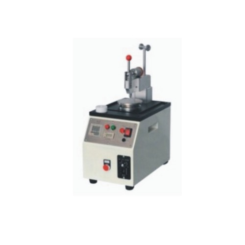 Samcheng Center Pressure Fiber Optic Polishing Machine popular high quality