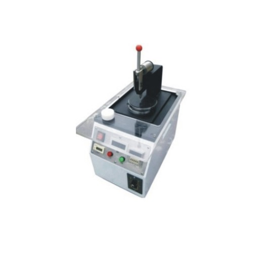 For massive patchcord producing machine central pressure fiber optic polishing machine