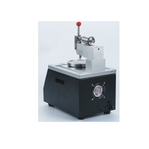 new arrival CE polishing plate fiber optic four corner polishing machine