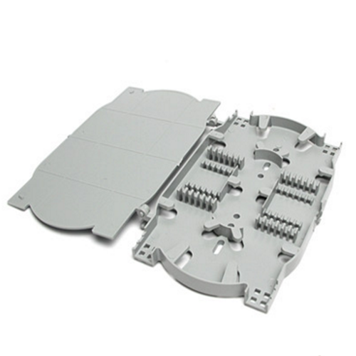 24 core fiber optic splicing tray