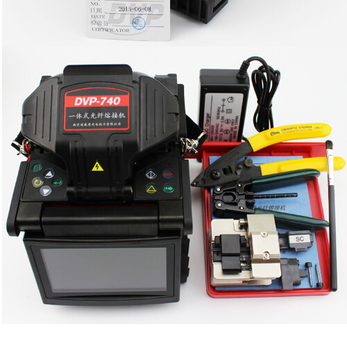 Cheap arc fusion splicer, Buy Quality fusion splicer directly from China fiber optic Suppliers