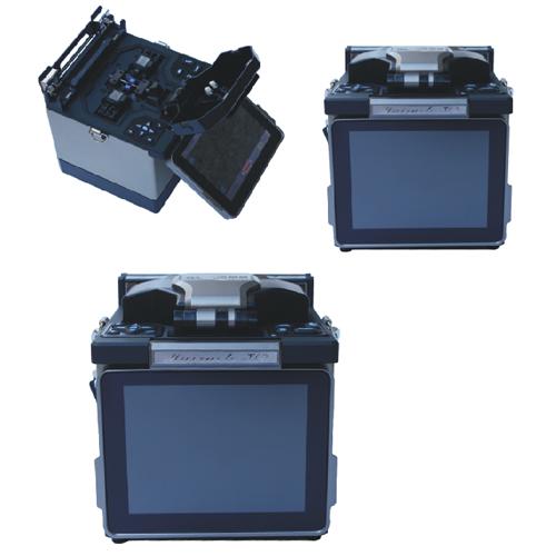 T60 Fusion Splicer Fiber Optic Equipments